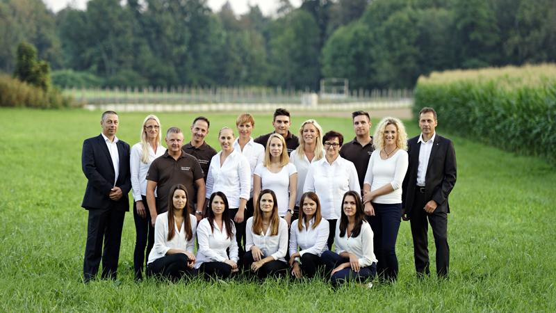 Maremico team