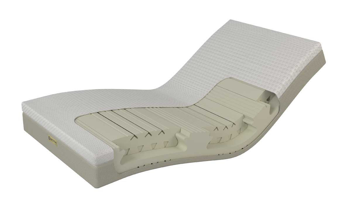 TrioComfort mattress